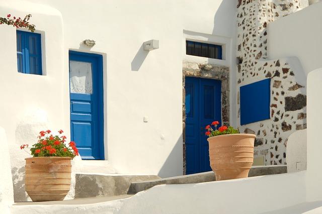 Apartmani Grčka leto 2021